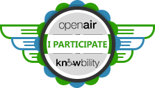 Knowbility, Equal Access to Technology for People with Disabilities, Open Air